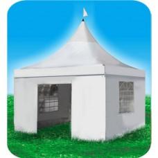 """Тент-шатер """"Пагода"""" (Gazebo) 4х4м"""