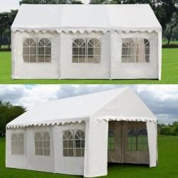 Садовый шатер 4х6