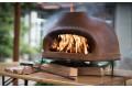 Печь дровяная для пиццы - гарантия неповторимого вкуса