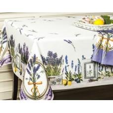 Скатерть Lavender Maison Christelle (RE)