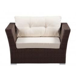 Кресло для отдыха YALTA из искусственного ротанга