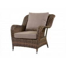 Кресло для отдыха из искусственного ротанга TRIUMPH