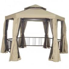Беседка павильон тент-шатер Comfort Garden GHGM 014
