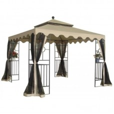 Беседка павильон Comfort Garden GHG 005 (3х3м)