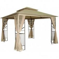 Беседка павильон тент-шатер Comfort Garden GHG 004 (325x325)