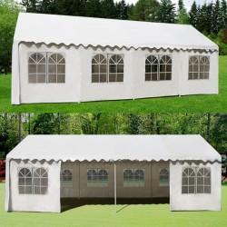 Садовый тент шатер 4х8