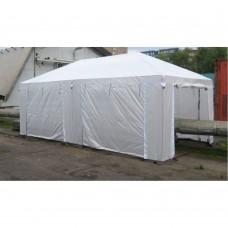Палатка для сварки и строительных работ 6 х 3 м. ТАФ (МИТ)