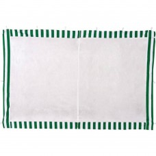 Cтенка Green Glade с москитной сеткой (зеленая) 4130 2х3м