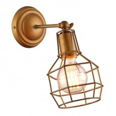 Бра Arte Lamp Interno A9182AP-1BZ