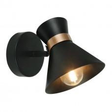 Бра Arte Lamp Baltimore A1406AP-1BK