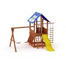Детская игровая площадка РОСИНКА
