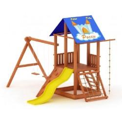 Детская игровая площадка РОСИНКА 3