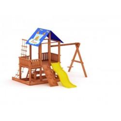 Детская игровая площадка РОСИНКА 2