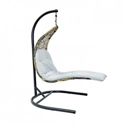 Подвесное кресло Relaxa (brown)