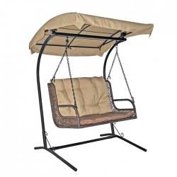 Подвесное кресло Twin
