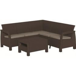 Комплект мебели Corfu Relax Set (Корфу Релакс Сет)
