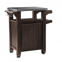 Столик для барбекю 105 л
