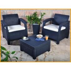 Набор мебели Corfu Balcony Set