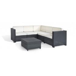 Угловой комплект мебели Provence