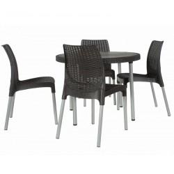 Комплект мебели Jersey set