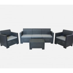 Комплект мебели Nebraska 3 Set