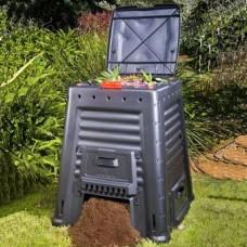 Пластиковый Mega Composter (650 л)