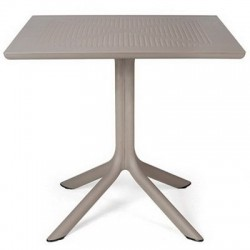 Стол квадратный Clip