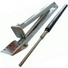 Автоматический открыватель форточки или двери