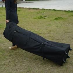 Переносная сумка на колесах