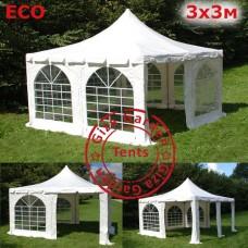 Шатер пагода 3х3 Эко