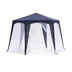 Садовый тент шатер с москитной сеткой Green Glade 1006 (10061) 3х2х2м