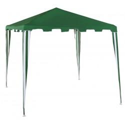Садовый тент шатер (Green Glade 1018) 2,4х2,4м