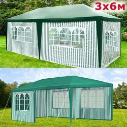 Тент шатер (Green Glade 1057) 3х6м