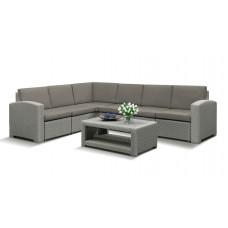 Комплект мебели из искусственного ротанга  IDEA GRAND 5