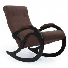 Кресло-качалка, Модель 5. Комфорт