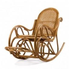 Кресло-качалка Moscow. Ротанг