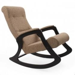 Кресло-качалка, модель 2. Комфорт