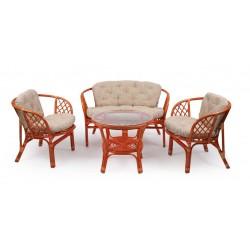 Набор мебели Bahama с подушками
