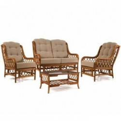 Набор мебели Kelly-2. Ротанг
