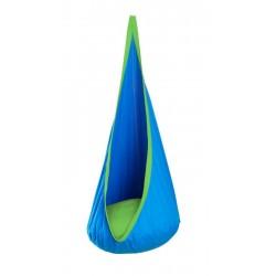 Детское подвесное кресло MILLI Blueberry