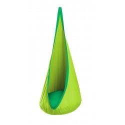Детское подвесное кресло MILLI Lime