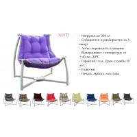 В продажу поступила совершенно новая модель на рынке садовой и дачной мебели, кресло Chatt