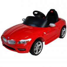 Детский электромобиль BMW Z4