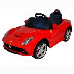 Детский электромобиль Ferrari F12