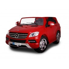 Детский электромобиль Mercedes ML-350 (Двухместный)