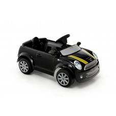Детский электромобиль Mini Cooper S