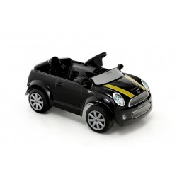 Детский электромобиль Mini Cooper S