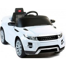 Детский электромобиль Range Rover Evoque