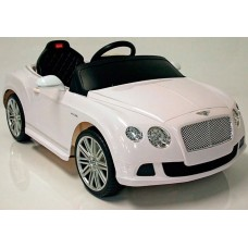 Детский электромобиль Rastar Bently Continental GT