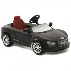 Электромобиль Ауди R8 Spyder